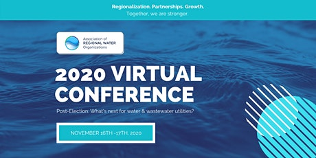 ARWO 2020 Virtual Conference tickets
