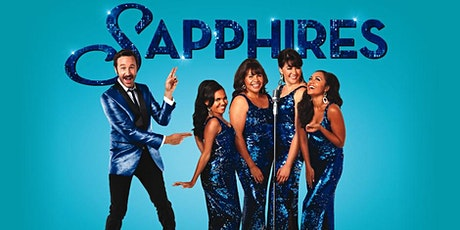 "Holmesglen Rec - NAIDOC Film Festival - Teleparty ""The Sapphires"" tickets"