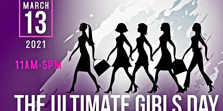 The Ultimate Girls Day Expo tickets