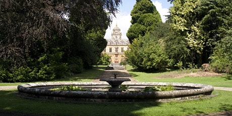 Westonbirt - Unforgettable Garden tickets