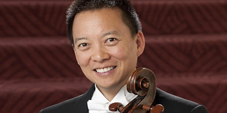 Masterclass with Amos Yang, San Francisco Symphony Cellist tickets