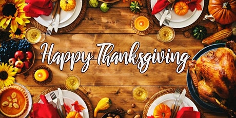 Thanksgiving Day Mass tickets