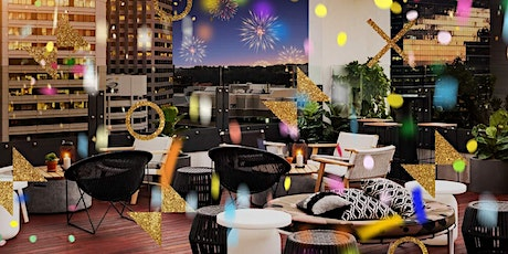New Year's Eve on the Rooftop at QT tickets