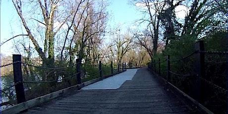 Replacing Boards on Trollheim Bridge tickets