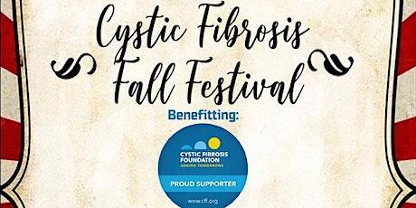 Spoke Kindness Project Presents: Cystic Fibrosis Fall Festival tickets