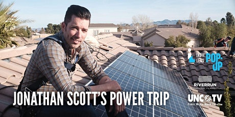 PBS's IL Pop-up Preview Screening & Discussion—Jonathan Scott's Power Trip tickets