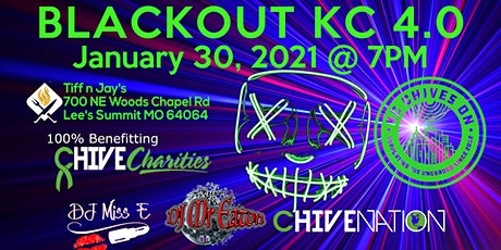 Blackout KC 4.0 tickets