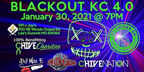 Blackout KC 4.0 tickets