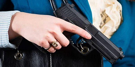 COWTOWN LTC's Texas License to Carry a Handgun Class tickets
