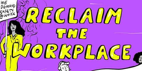 Reclaim the Workplace tickets