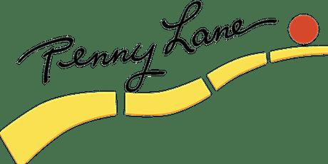 PENNY LANE BELIEVES T-SHIRT tickets