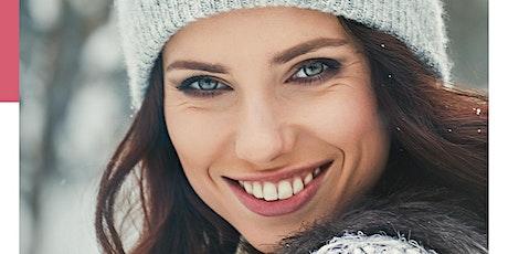Winter Wonderful Skin Event tickets