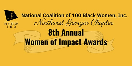 8th Annual Women of Impact Awards tickets