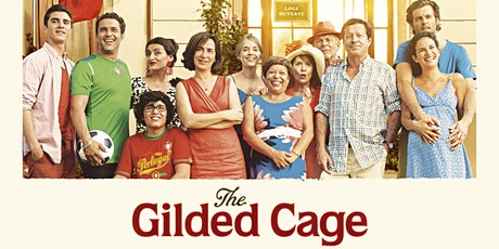 Movie Club: The Gilded Cage tickets