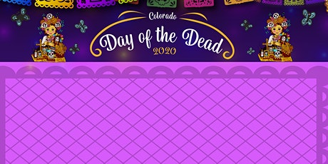 Colorado Day of the Dead 2020 tickets