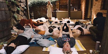 Merkaba Breathwork Event Brisbane tickets
