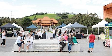 Nan Tien Health & Wellbeing Market tickets
