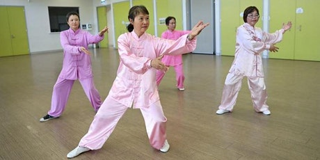 TaiChi (Practice)- Friday (Morning) - 10am to 11am tickets