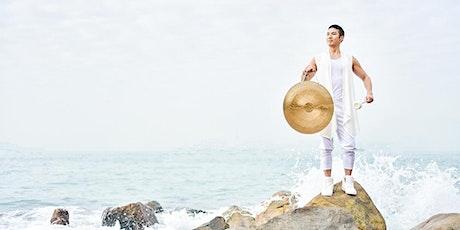 Malbert Lee x teakha Sound Healing Class tickets