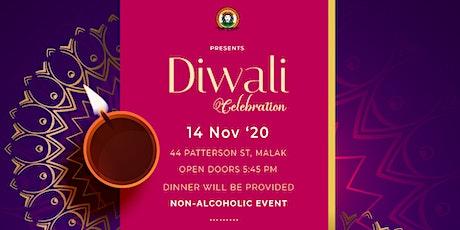 GCAD Diwali Celebration 2020 tickets