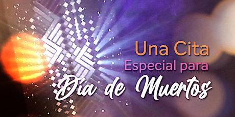 Cata Multisensorial: Especial Día de Muertos boletos