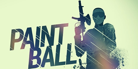PAINTBALL CHALLENGE W/B4UFALL & GEEKS WITH HAMMERS tickets