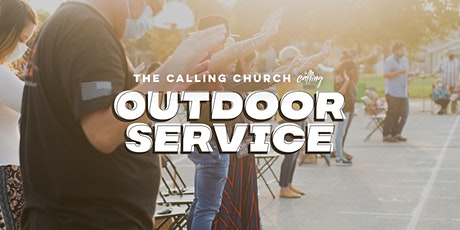 Outdoor Service tickets