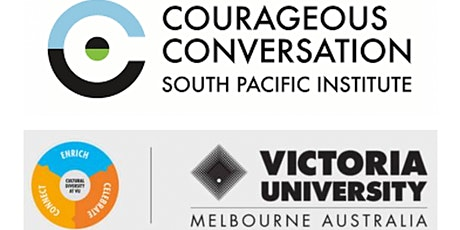 Virtual Courageous Conversation: The Experience™ tickets