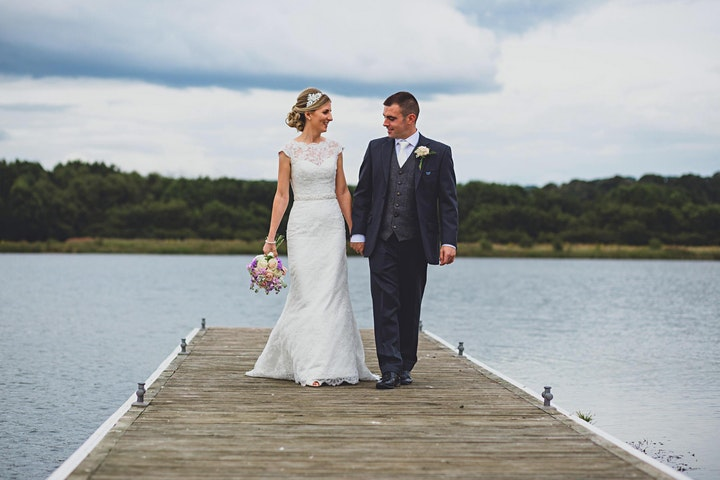 North West Wedding Fair at Manley Mere Wedding Venue on the Lake, Frodsham image