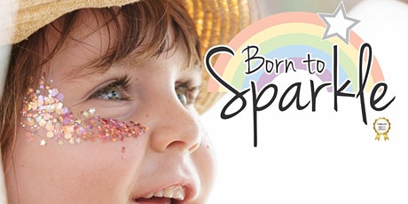 Born To Sparkle Kids Hub at Perth Makers Market tickets