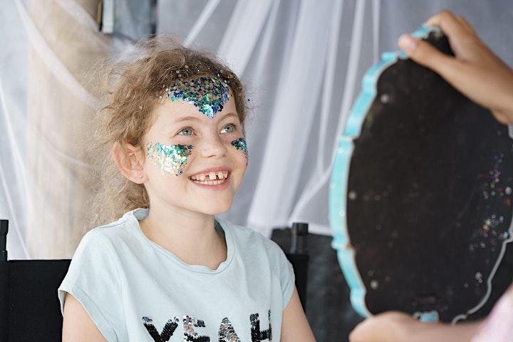 Born To Sparkle Kids Hub at Perth Makers Market image