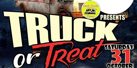 TRUCK OR TREAT tickets