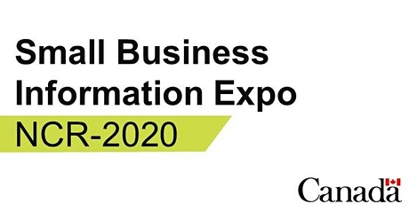 Small Business Information Expo - NCR 2020 tickets