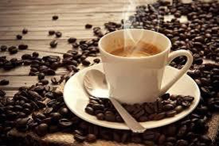 Immagine Investors' Coffee di BeBeez. Appuntamento VRmedia e realtà aumentata