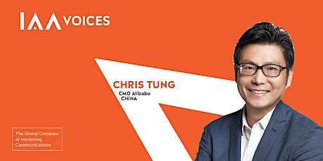IAA Voices: Alibaba's digital ecosystem tickets