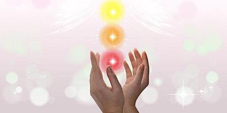 Chakra Guided Meditation tickets