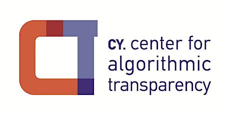 CyCAT January Seminar tickets