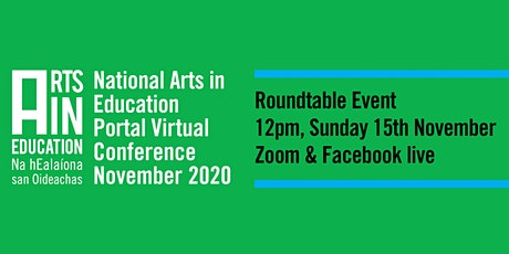 Roundtable Event & Conference Close tickets
