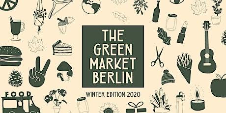 The Green Market Berlin Winter Edition tickets