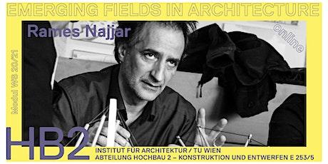 Rames Najjar | Najjar & Najjar Architects