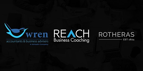 The Cycle of Business Success Webinar tickets
