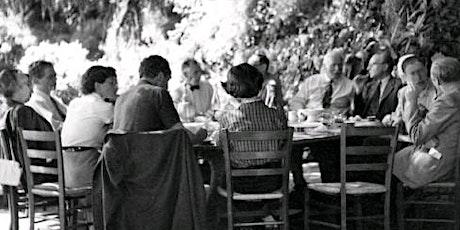Rinascere a nuova vita. Due lezioni a Eranos: Jung e Bonaiuti