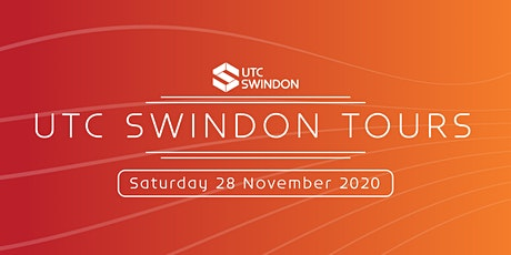 UTC Swindon Saturday tours tickets
