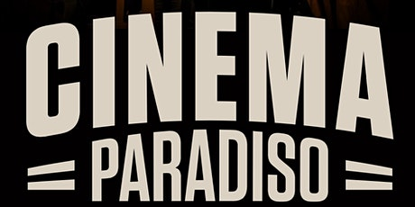Cinema Paradiso Wandelconcert, voorstelling 2 tickets