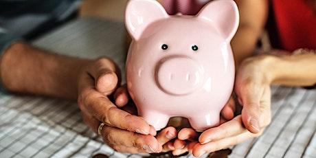 Les Journées de la Réno - Financer mes travaux de rénovation énergétique billets