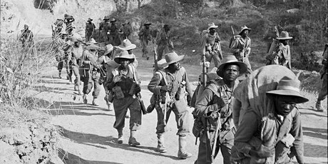Forgotten: The British African Colonial Soldiers of WW2 (Presentation) tickets