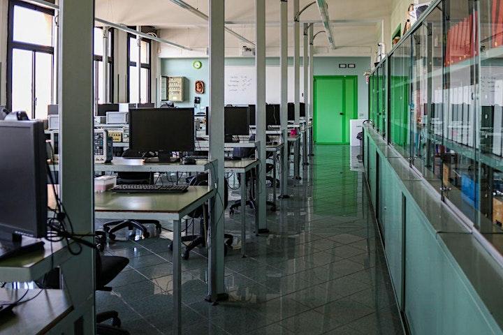 Immagine Open school Istituto Tecnico Tecnologico