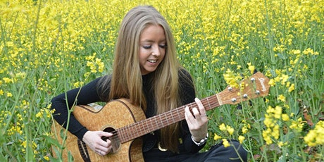 Lucy Shaw - Singer/Songwriter tickets