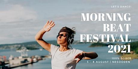 Morning BEAT festival tickets