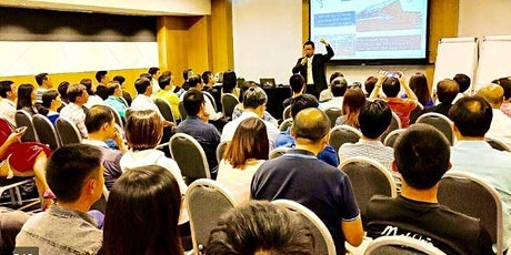 Fast Track Your Wealth in Property Investments - FREE tickets
